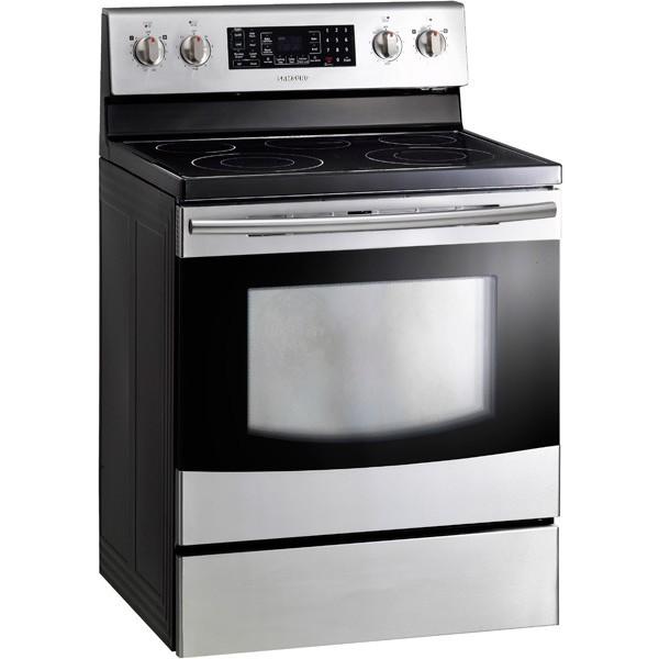 samsung ftq353iwux stove control board fire rh twin cities com Samsung Induction Range Manual Samsung Owner's Manual